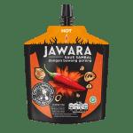 saus sambal jawara hot