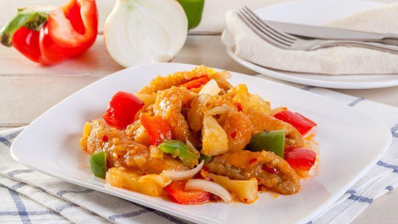 Resep Ikan Dory Saus Asam Manis Masak Apa Hari Ini