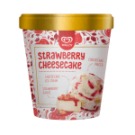Wall's Strawberry Cheesecake