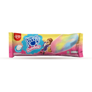 Wall's Paddle Pop Rainbow