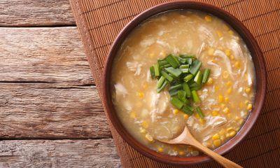 Resep Binte Biluhuta, Sup Ikan Jagung Sehat Khas Gorontalo