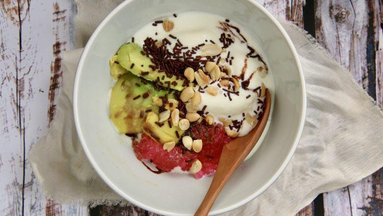 Resep Es Podeng Dengan Es Krim Spesial Masak Apa Hari Ini