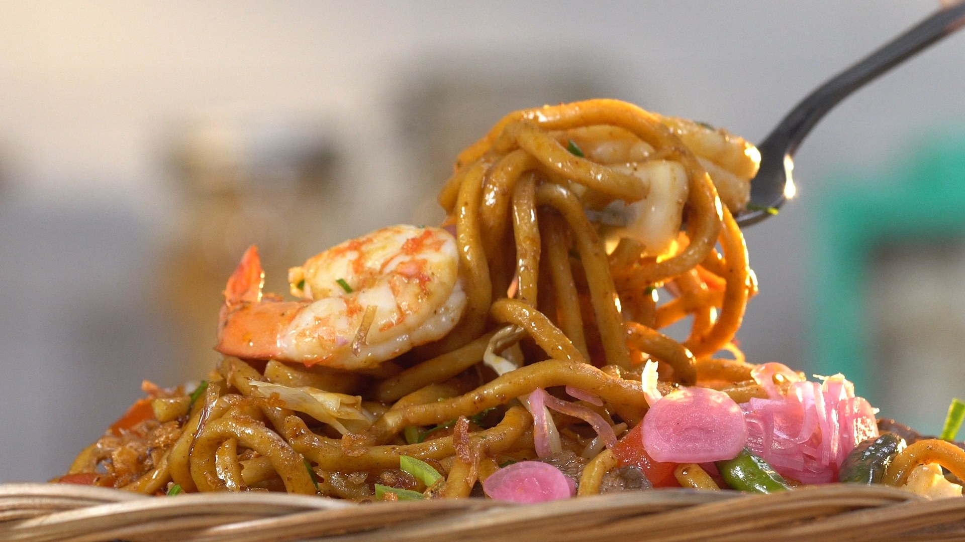 Resep Mie Aceh, Menu Makan Spesial - Masak Apa Hari Ini?