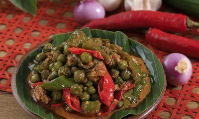 Resep Ulukuteuk Leunca, Hidangan Pendamping Lezat khas Sunda