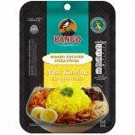 bango nasi kuning khas manado