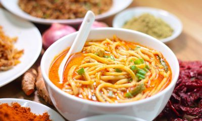 Resep Mie Gomak, Hidangan Mie Kuah Sedap Khas Batak