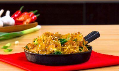 Resep Pangsit Goreng Ayam Viral yang Enak dan Bikin Nagih