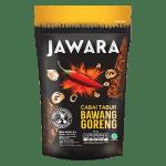 jawara cabai tabur bawang goreng