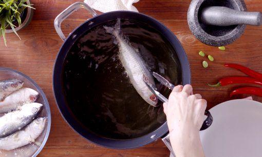 Goreng ikan