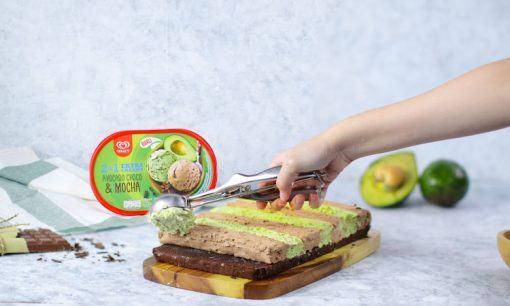 ice cream sandwich step 4