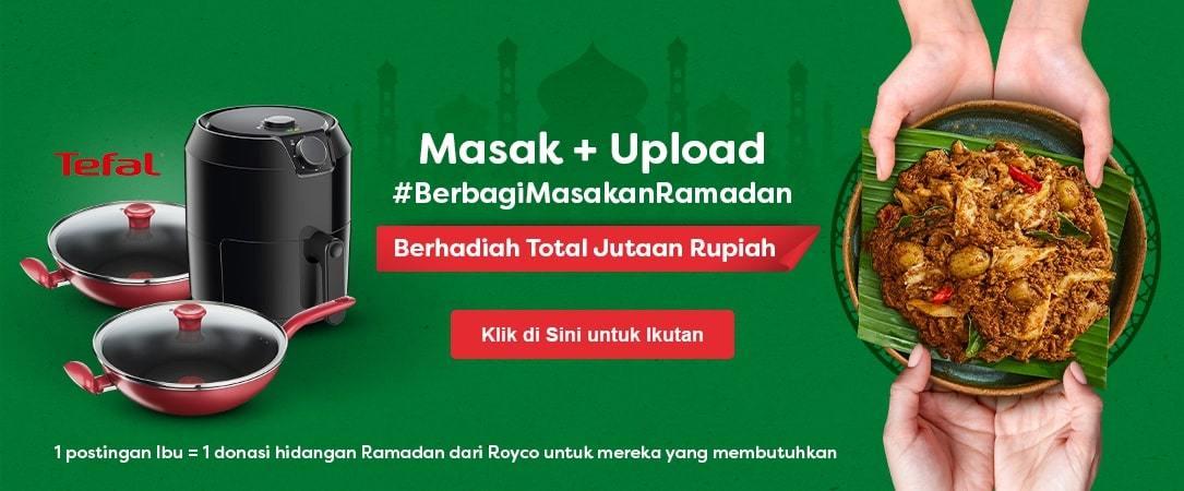 Royco Ramadan