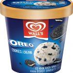 Wall's Oreo Cookies & Cream