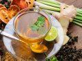 Resep Teh Herbal Kunyit Madu, Praktis dan Bikin Tubuh Rileks