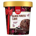 Wall's Black Forest Cake