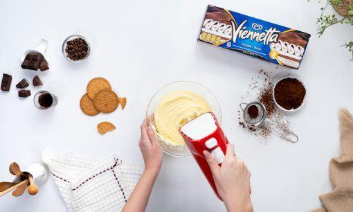 tiramisu cake mixer