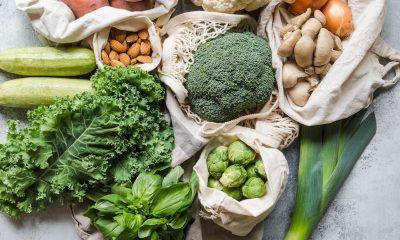zero waste sayuran